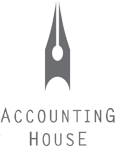 Accounting House Logo